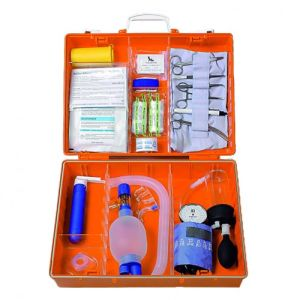 Notfallkoffer MT-CD Baby / Kinder