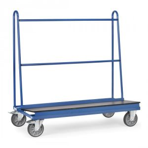 Plattenwagen  - Tragkraft 500 kg