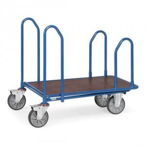 C+C-Wagen mit 1 Etage und Seitenbügeln - Tragkraft 400 / 500 kg