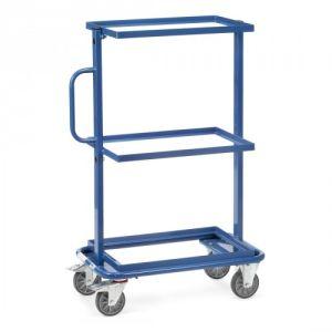 Beistellwagen mit 3 Etagen - Tragkraft 200 kg