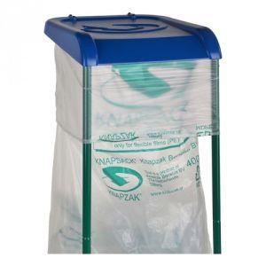 Deckel für Großvolumen Müllbeutelhalter