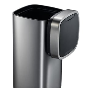Abfalleimer PERFECT SENSOR mit Sensorsystem, EKO - Inhalt 35 Liter