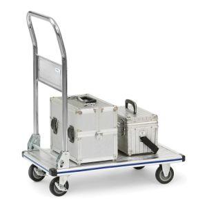 Alu-Plattformwagen - Tragkraft 150 kg
