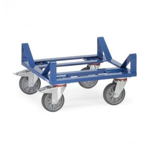 Ballenroller KF 8 mit Bügel-Konstruktion - Tragkraft 400 kg