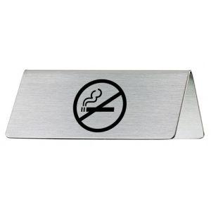 Tischschild - Rauchen verboten