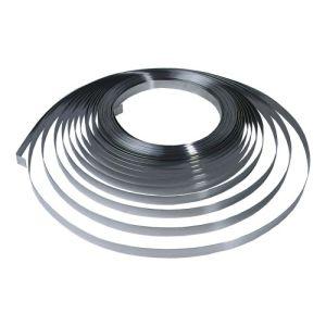 Stahlbänder V2A