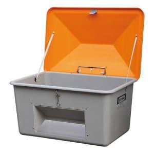 Streugutbehälter - Inhalt 200 / 400 / 550 Liter