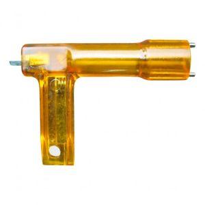 Lampenschlüssel für Warnleuchte