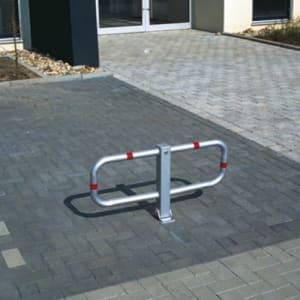 Parkplatzbügel STOPPY I