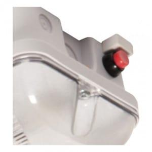 Notleuchte V-LUX CLASSIC LED (Wand-/Deckenaufbau)