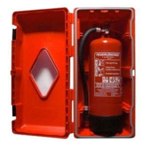 Stabilbox für Feuerlöscher 6 kg