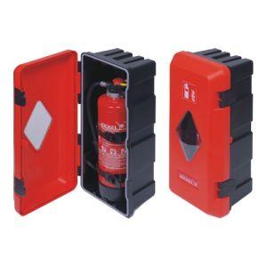 Stabilbox extra für Feuerlöscher 6 - 9 kg