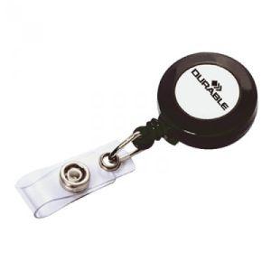 Ausweishalter JOJO mit Aufrollmechanismus, Durable (10er VPE)
