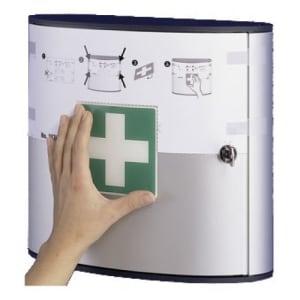 Verbandschrank First Aid Box M