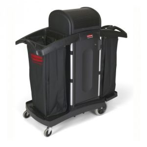 Hotelwagen HIGH SECURITY, Rubbermaid