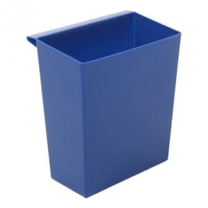 Einsatzbehälter für kegelförmigen Recycling Papierkorb, viereckig