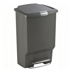 Mülleimer Plastik