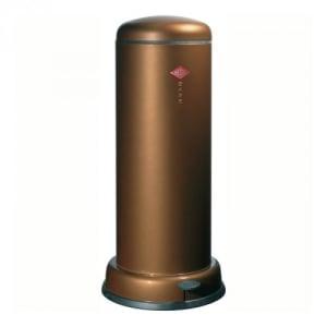 Tritt-Abfallbehälter BASEBOY, Wesco - Inhalt 8 / 15 / 20 / 30 Liter