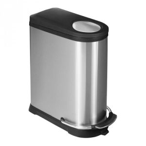 Tritt-Mülleimer VIVA STEP BIN, EKO - Inhalt 40 Liter