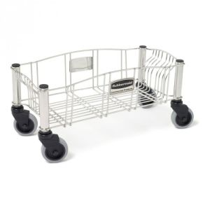 Rollwagen DOLLY für Container SLIM JIM, Rubbermaid