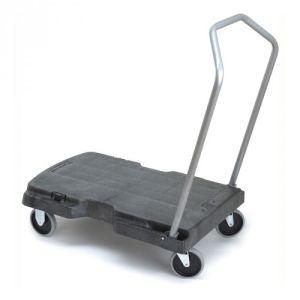 Rollwagen TRIPLE TROLLEY, Rubbermaid - Tragkraft 181,4 kg
