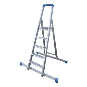Zusatztraverse für STABILO Stufen-StehLeitern