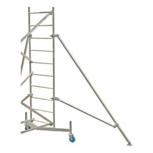 Alu-Arbeitsgerüst MONTO ClimTec