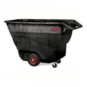 Transportwagen TILT TRUCK, Rubbermaid - Inhalt 400 / 600 / 800 Liter