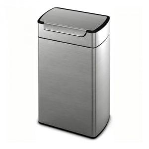 Abfallbehälter RECTANGULAR TOUCH BAR BIN, Simplehuman - Inhalt 30 / 40 Liter