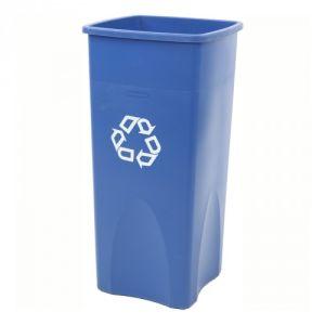 Container UNTOUCHABLE, Rubbermaid - Inhalt 87 Liter