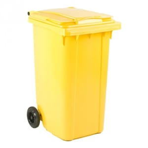 Mülltonne MINI CONTAINER - Inhalt 120 / 240 / 360 Liter