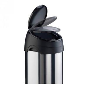 Abfallbehälter mit Touchdeckel - Inhalt 40 / 60 Liter