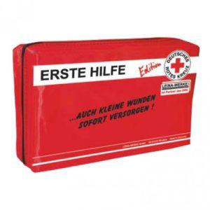 Mobiles Erste-Hilfe-Set - DRK Edition