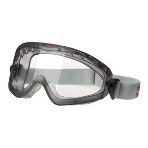 3M Vollsichtbrillen