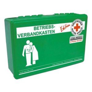 Betriebsverbandkasten - DIN 13157 - DRK Edition