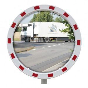 Verkehrsspiegel EUVEX - Überprüfung von 2 Richtungen