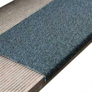 Antirutsch-Kantenprofil GFK, glasfaserverstärkt
