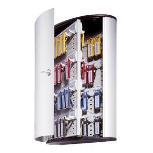 Schlüsselkasten KEY BOX 72 mit Zylinderschloss