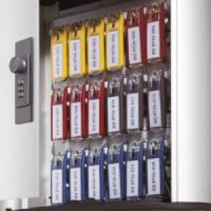 Schlüsselkasten KEY BOX 36 CODE mit Zahlenschloss