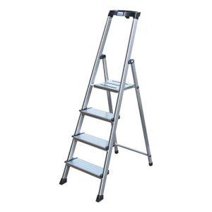 Stufen-Stehleiter MONTO Sepuro
