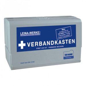 KFZ Verbandkasten STAR silver edition