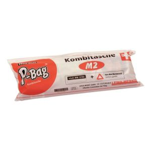P-Bag Kombitasche M2