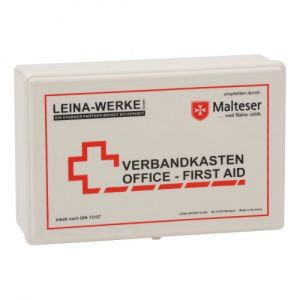 Betriebsverbandkasten Office - First Aid