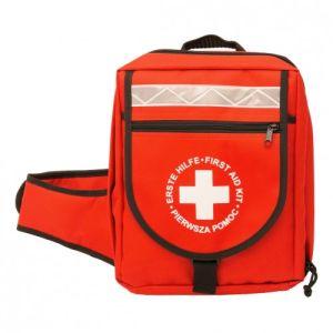 Erste-Hilfe-Notfallrucksack