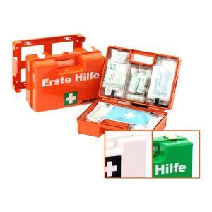 Erste-Hilfe-Koffer MULTI nach ÖNORM