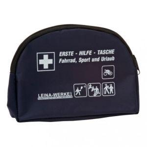 Erste-Hilfe-Tasche - Fahrrad, Sport und Urlaub