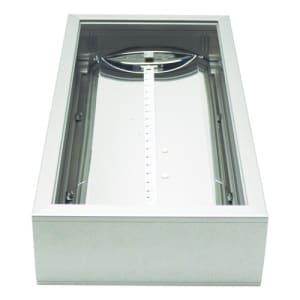 Sicherheitsleuchte BERLIN Maxi+ (Wand-/Deckenaufbau), 7L-Schutzlicht