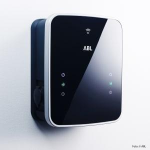 ABL eMH3+ Twin Slave - Wallbox - 2 x 11 kW - Steckdose Typ 2