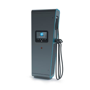 Hypercharger 75 kW - DC - CCS oder CHAdeMO