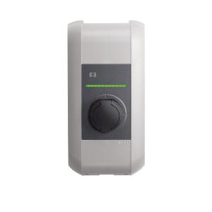 KEBA KeContact P30 b-series EN - Type2 - Socket - 22 kW - RFID